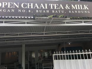 Foto 16 - Eksterior di Chaai Tea & Milk Cafe oleh Mariane  Felicia
