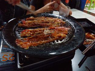 Foto 1 - Makanan di Pochajjang Korean BBQ oleh Gunawan007