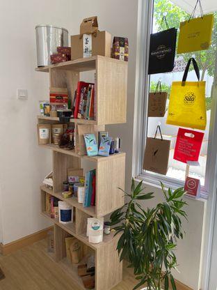 Foto 4 - Interior di Those Between Tea & Coffee oleh Levina JV (IG : levina_eat )
