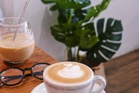 Foto Fume Coffee & Kitchen
