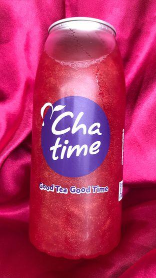 Foto review Chatime oleh Riris Hilda 2