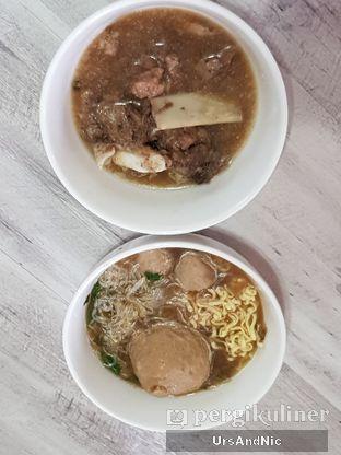 Foto 3 - Makanan di Bakso Rusuk Samanhudi oleh UrsAndNic