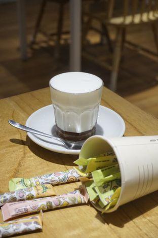 Foto 7 - Makanan di Coffee Cup by Cherie oleh yudistira ishak abrar