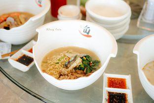 Foto 7 - Makanan di Fish Village oleh deasy foodie