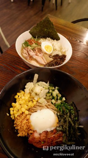 Foto 23 - Makanan di Yoisho Ramen oleh Mich Love Eat
