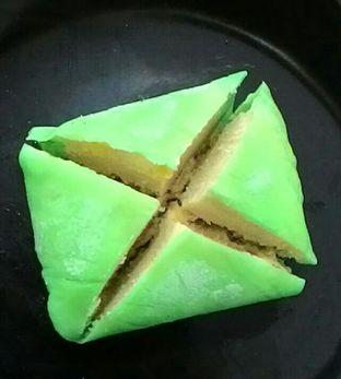 Foto 3 - Makanan(pancake durian 188) di Kedai Minasi oleh Mat Rene