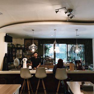Foto 4 - Interior di Sang Cafe oleh Vanessa