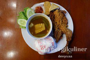 Foto 2 - Makanan di Ayam Goreng Karawaci oleh Slimybelly