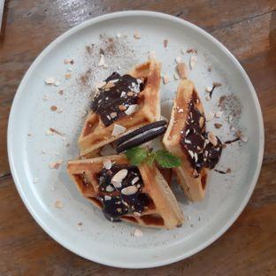 Foto 2 - Makanan di Happiness Kitchen & Coffee oleh fithri fara
