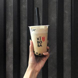 Foto review Xi Bo Ba oleh Idelia Satryadi 1