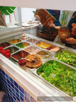 Foto 1 - Makanan di The Local Garden oleh Jessica Sisy