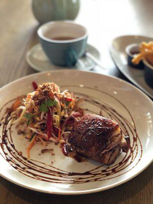 Foto 1 - Makanan di Sisterfields oleh Monica Ruth