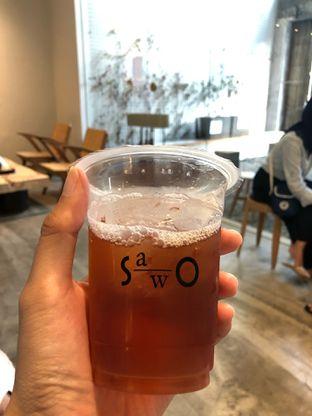 Foto review Sawo Coffee oleh syandra adivia 2