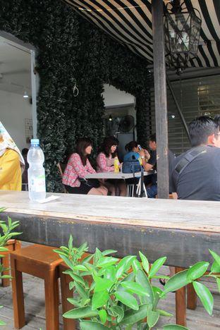 Foto 3 - Eksterior di Mie & Baso Paris oleh Kuliner Addict Bandung
