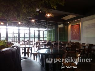 Foto 5 - Interior di Kabinet Coffee Co. oleh Prita Hayuning Dias