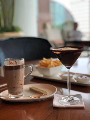 Foto 5 - Makanan di Fountain Lounge - Grand Hyatt oleh Lakita Vaswani