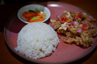Foto 3 - Makanan di Monkey Tail Coffee oleh Freddy Wijaya