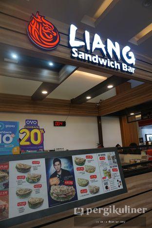 Foto review Liang Sandwich Bar oleh Enjoy Bekasi 1