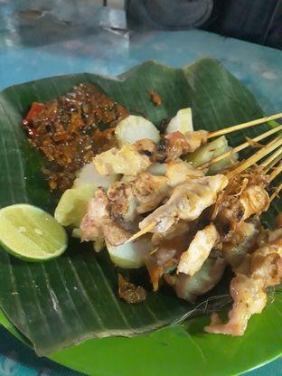 Foto 1 - Makanan(Sate Taichan) di Roti Bakar Eddy oleh Widya Destiana