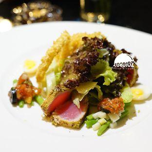 Foto 1 - Makanan di Portable Grill & Shabu oleh IG: FOODIOZ