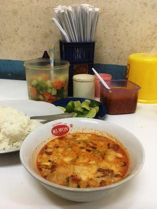 Foto 5 - Makanan di Soto Bogor Pak Ace oleh Prido ZH