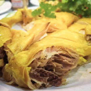 Foto 4 - Makanan di Golden Leaf oleh eatwerks