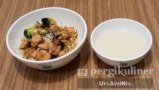 Foto 4 - Makanan di Bakmitopia oleh UrsAndNic