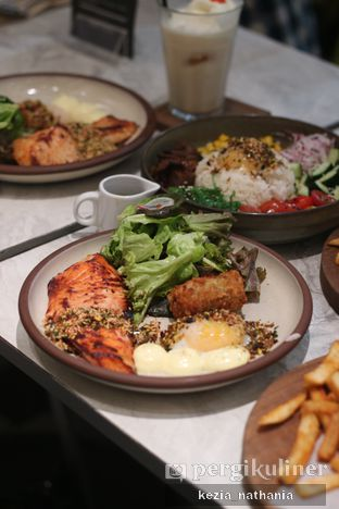 Foto 10 - Makanan di Devon Cafe oleh Kezia Nathania