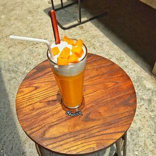 Foto 2 - Makanan(King Mango) di Janji Kopi oleh duocicip