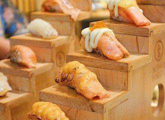 Jadi Makanan Khas Jepang yang Populer, Ini Alasan Sushi Bisa Bikin Ketagihan