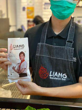 Foto 4 - Makanan di Liang Sandwich Bar oleh Riani Rin