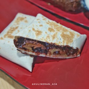Foto review Sate Taichan Goreng oleh @kulineran_aja  2