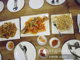 Foto 3 - Makanan di Seafood City By Bandar Djakarta oleh ellien @rubrik_jajan