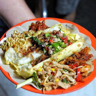 Foto review Nasi Pedas Barong oleh Felix Kurniawan 1