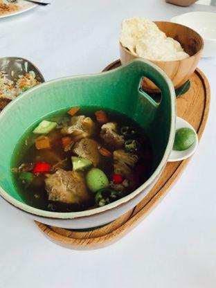 Foto 11 - Makanan di Plataran Tiga Dari oleh Margaretha Helena #Marufnbstory