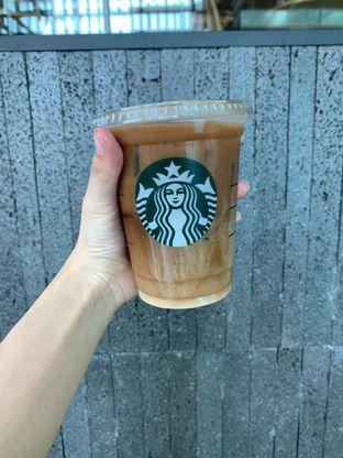 Foto - Makanan di Starbucks Coffee oleh Nerissa Arviana