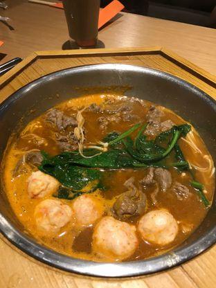 Foto 3 - Makanan di Shabu - Shabu House oleh ig: @andriselly