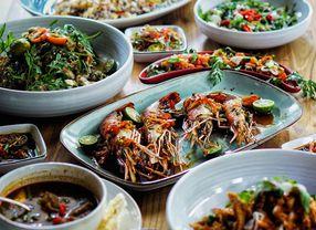 12 Restoran di Jakarta untuk Buka Puasa di Tahun 2018