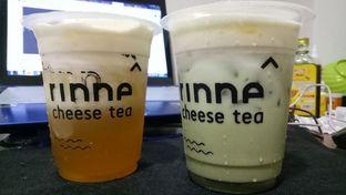 Foto - Makanan di Rinne Cheese Tea oleh maysfood journal.blogspot.com Maygreen