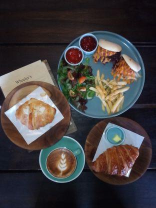 Foto 8 - Makanan di Wheeler's Coffee oleh Chris Chan