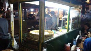 Foto 3 - Makanan di Nasi Goreng Kebuli Apjay Pak Ivan oleh Kallista Poetri