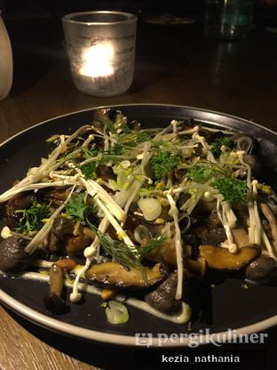 Foto 1 - Makanan di Vong Kitchen oleh Kezia Nathania