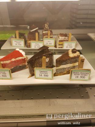 Foto review Tomodachi Bakery Corner oleh William Wilz 4