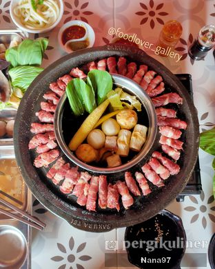 Foto review Sakura Tei oleh Nana (IG: @foodlover_gallery)  1