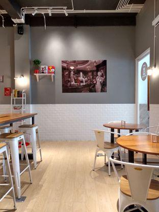 Foto review Selawaktu Coffee oleh Ika Nurhayati 6