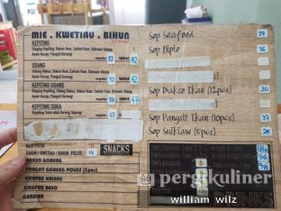 Foto 2 - Menu di Bakmi Alit oleh William Wilz