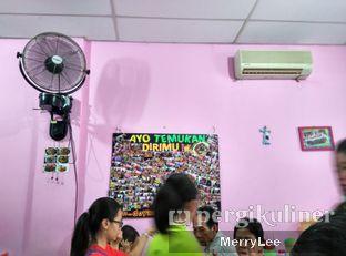 Foto 2 - Interior di Rumah Makan DM (Doyan Makan) oleh Merry Lee