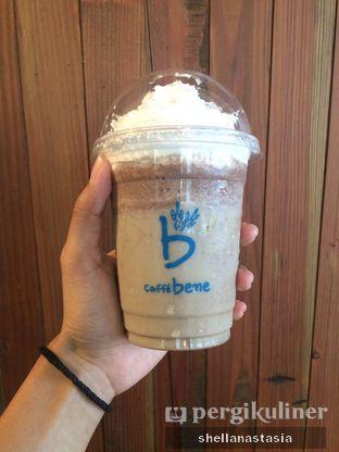 Foto 8 - Makanan(Mint Latte) di Caffe Bene oleh Shella Anastasia