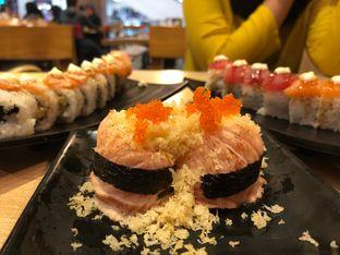 Foto review Torico Restaurant oleh @makantinggalmakan  2