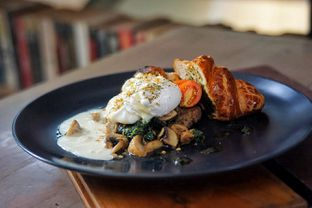 Foto 1 - Makanan(sanitize(image.caption)) di Herb & Spice oleh Fadhlur Rohman